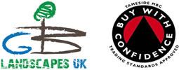 GB Landscapes UK